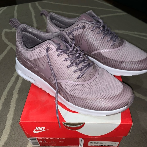 "Limited Edition ""Plum Fog"" Nike Air Max Thea"